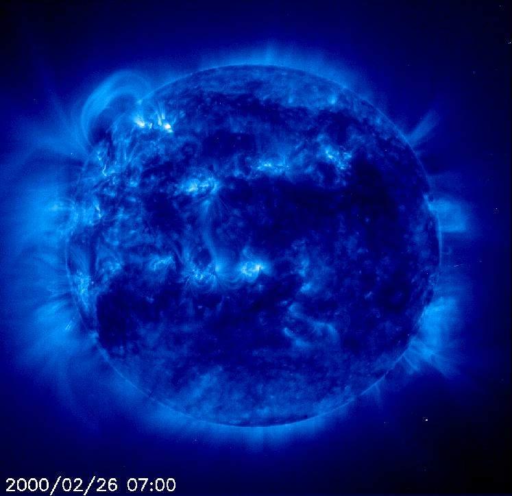 Фото солнца = 49кб